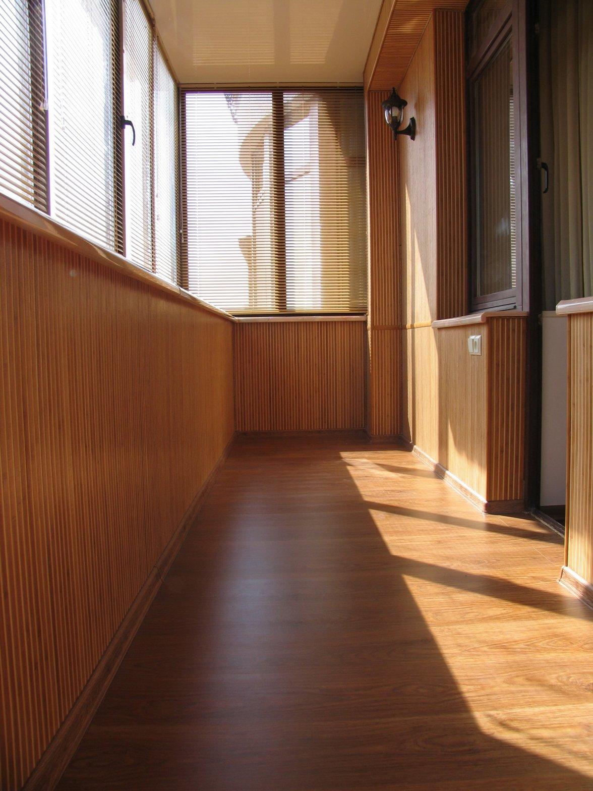Обшивка балкона кривой рог: продажа, цена в кривом роге, теп.